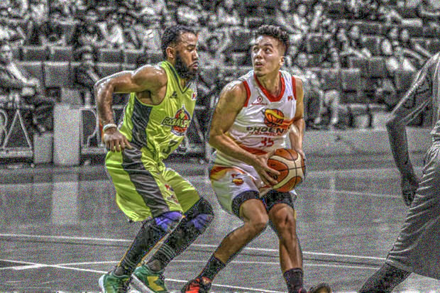 PBA Live Streaming: GlobalPort vs Phoenix (May 5, 2017)
