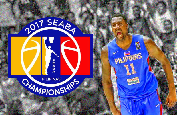 Philippines (Gilas Pilipinas) vs Myanmar - 2017 SEABA Championships Live Streaming (May 12, 2017)