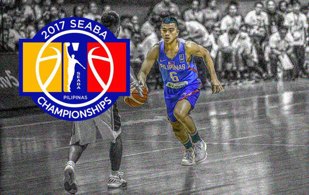 Philippines (Gilas Pilipinas) vs Vietnam - 2017 SEABA Championships Live Streaming (May 17, 2017)