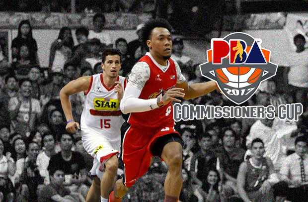 Star vs Alaska | May 31, 2017 | PBA Livestream