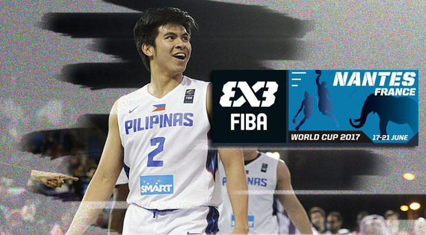 Philippines vs Romania | June 18, 2017 | FIBA 3X3 World Cup 2017 Livestream