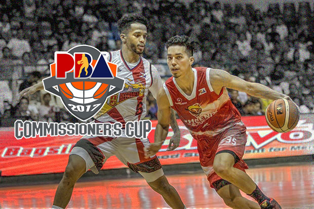 San Miguel vs Phoenix | June 6, 2017 | PBA Livestream - Quarterfinals Round Game 1