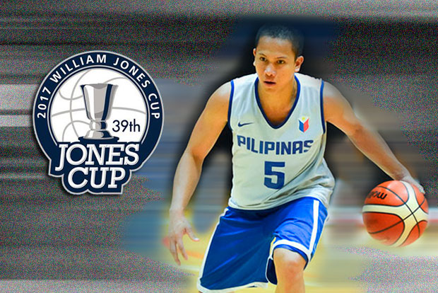 Philippines (Gilas Pilipinas) vs Iran - 2017 William Jones Cup Live Streaming (July 23, 2017)