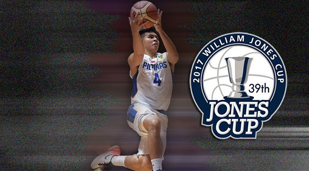 Philippines (Gilas Pilipinas) vs Japan - 2017 William Jones Cup Live Streaming (July 18, 2017)