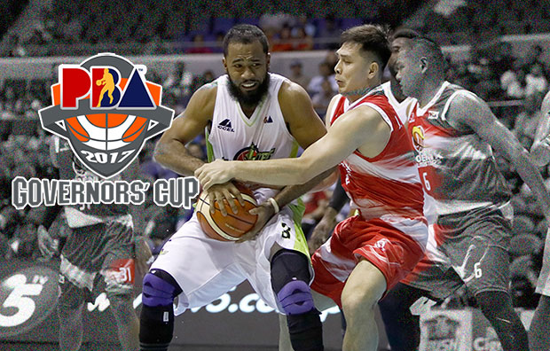 Phoenix vs GlobalPort | July 26, 2017 | PBA Livestream - 2017 PBA Governor's Cup