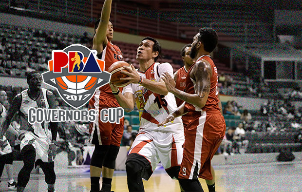 San Miguel vs Blackwater | July 29, 2017 | PBA Livestream - 2017 PBA Governor's Cup