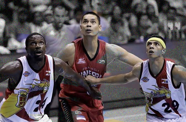 PBA Recap: San Miguel New Import Helped Clamped Down Barangay Ginebra