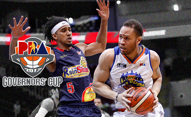 Talk 'N Text (TNT) vs Rain or Shine (ROS) | September 28, 2017 | PBA Quarterfinals Livestream - 2017 PBA Governors' Cup