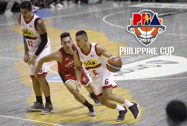 Ginebra vs Magnolia (Manila Clasico) | December 25, 2017 | PBA Livestream - 2017-18 PBA Philippine Cup