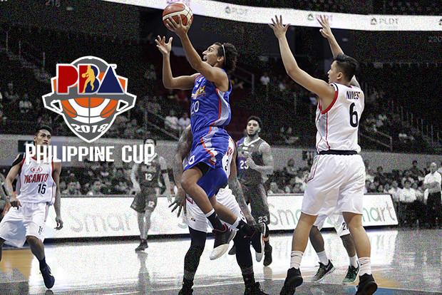 NLEX vs Kia   December 20, 2017   PBA Livestream - 2017-18 PBA Philippine Cup