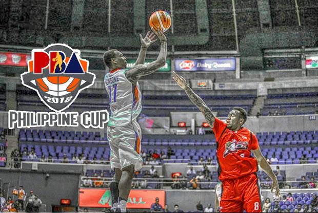 Alaska vs Meralco | January 10, 2018 | PBA Livestream - 2017-18 PBA Philippine Cup