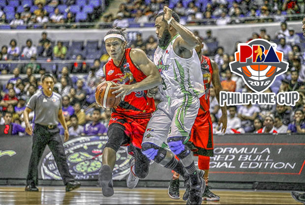 San Miguel vs GlobalPort | January 24, 2018 | PBA Livestream - 2017-18 PBA Philippine Cup