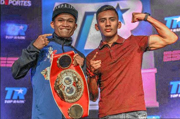 Jerwin Ancajas vs Israel Gonzalez Livestream | World Super Flyweight Championship