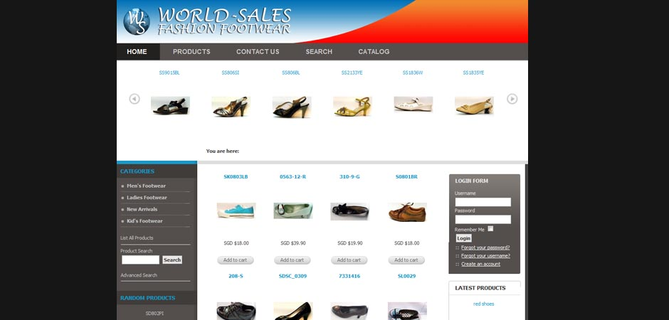 world-sales