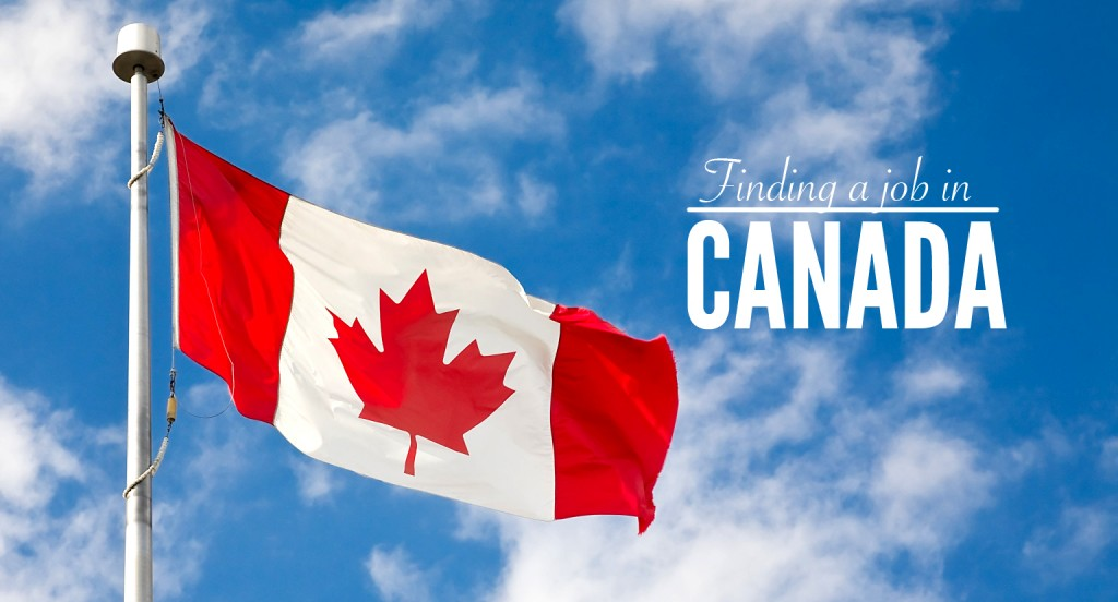 How To Find A Job In Canada A Quick Guide For Aspiring