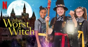 The Worst Witch gma