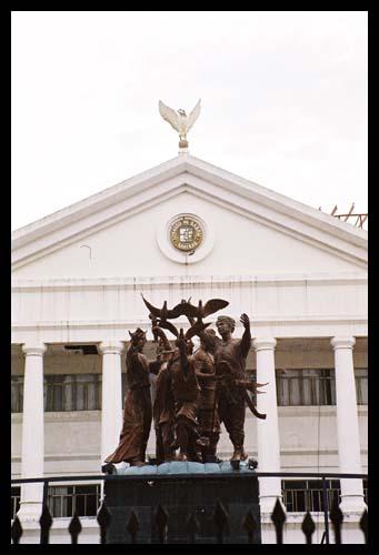 Sanggunian ng Lungsod ng Dabaw
