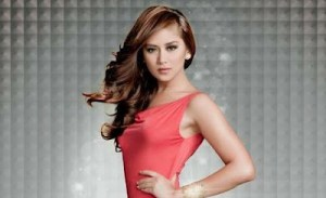 Sarah Geronimo - more famous than Justin Bieber