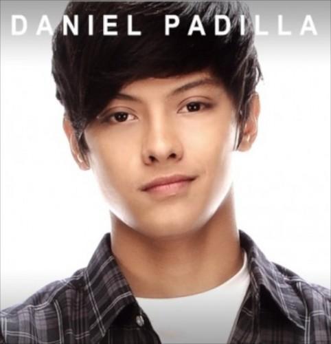 Daniel Padilla Album Platinum Record