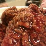 Crispy Glazed Chicken