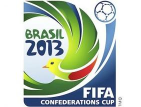 Confederations Cup 2013 Logo
