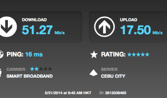 Smart LTE for 6 months+