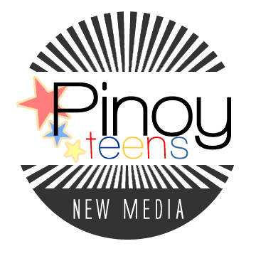 Pinoy Teens Round Logo