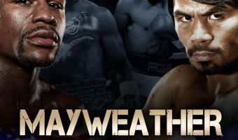 Watch Manny Pacquiao vs Floyd Mayweather Jr Live for Free!