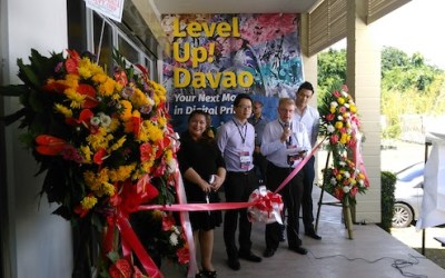 Norde PH opens up in Davao City