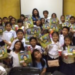 Educational animation interests young Davaoeños on modern agriculture