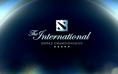 The International 7 Main Event Bracket and Schedule