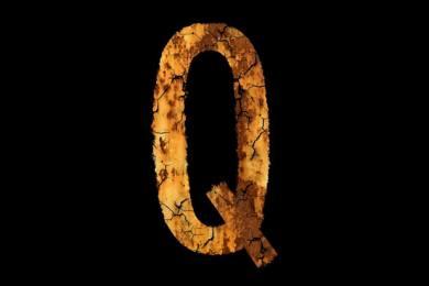 písmeno Q