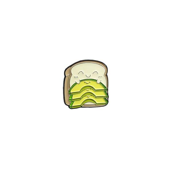 pin's toast avocat