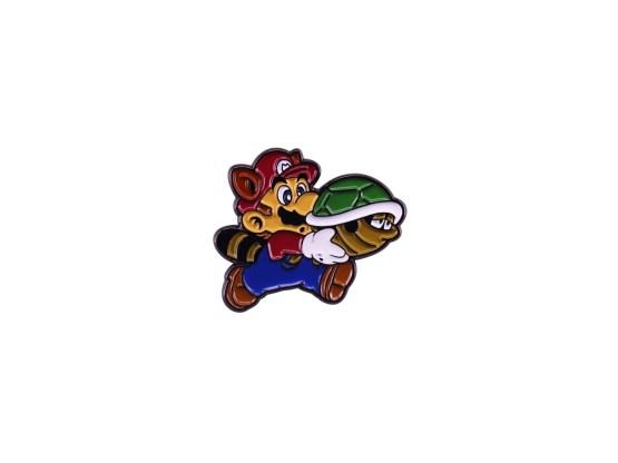 pin's mario