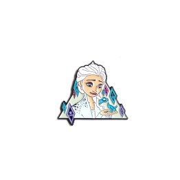pin's disney reine des neiges