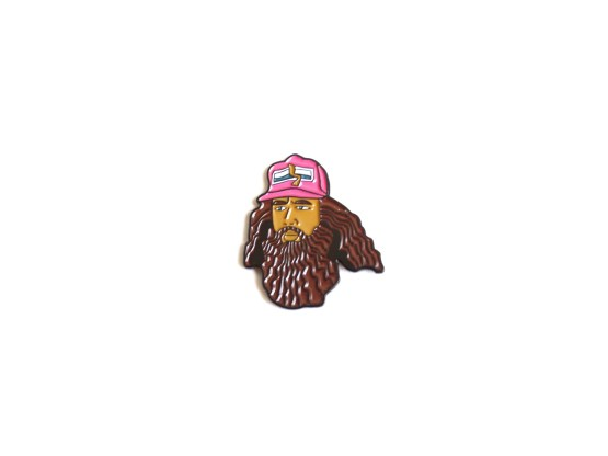 pin's forrest gump