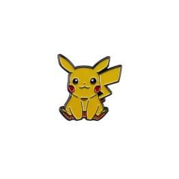pin's pokémon pikachu 2