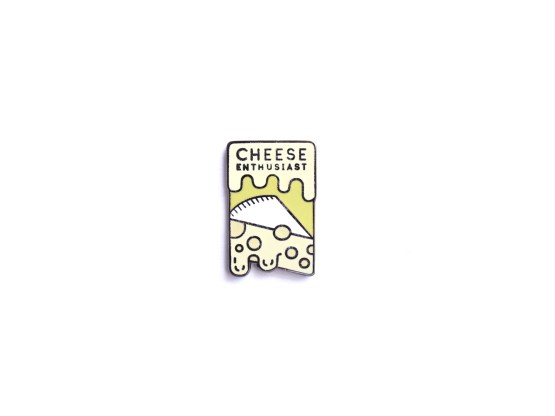 pin's cheese enthusiast