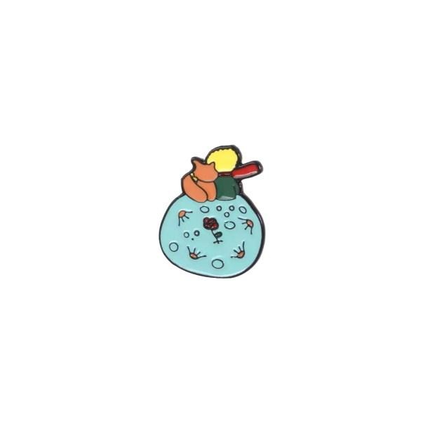 pin's petit prince