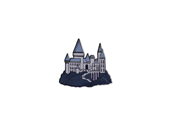 pin's harry potter poudlard