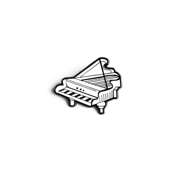 pin's piano