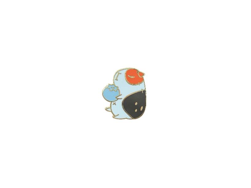 pin's hamster