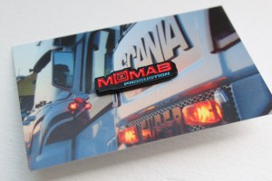 momab truck photos pins personnalized