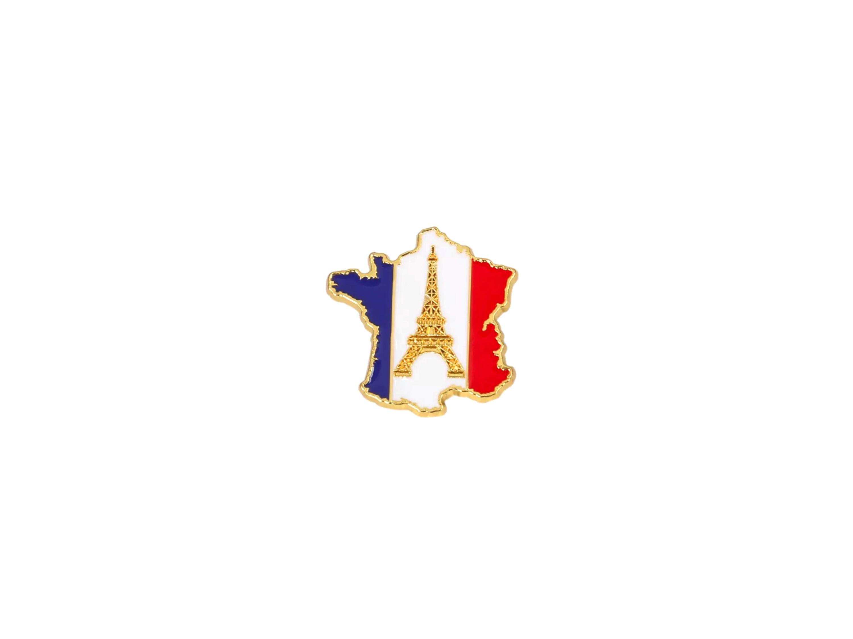 pin's france
