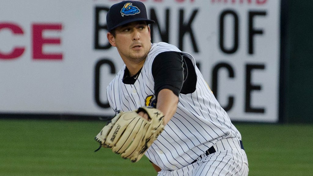 Pinstriped Prospects &...