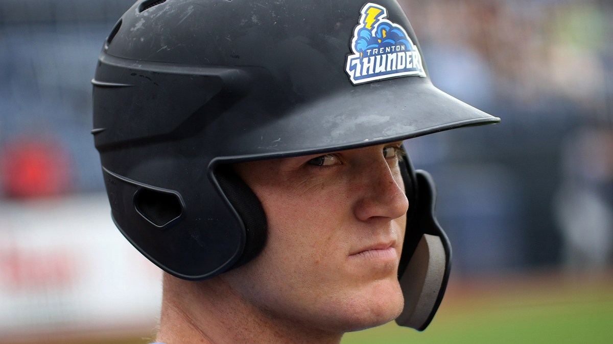 Vote for the Trenton Thunder Player of the Year