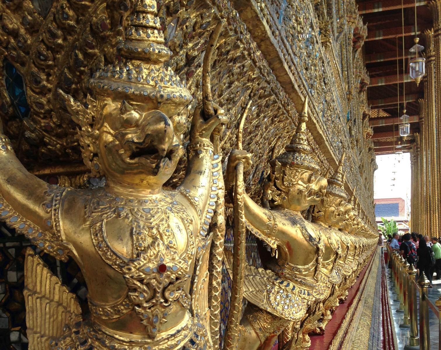 Thaïlande 2/2 : mars 2013