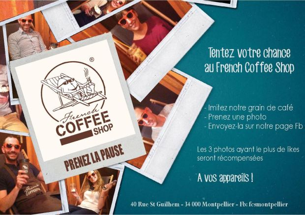french coffee shop montpellierfrench coffee shop