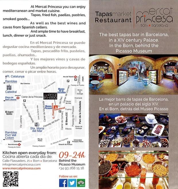 mercat-princesa-flyer-verso