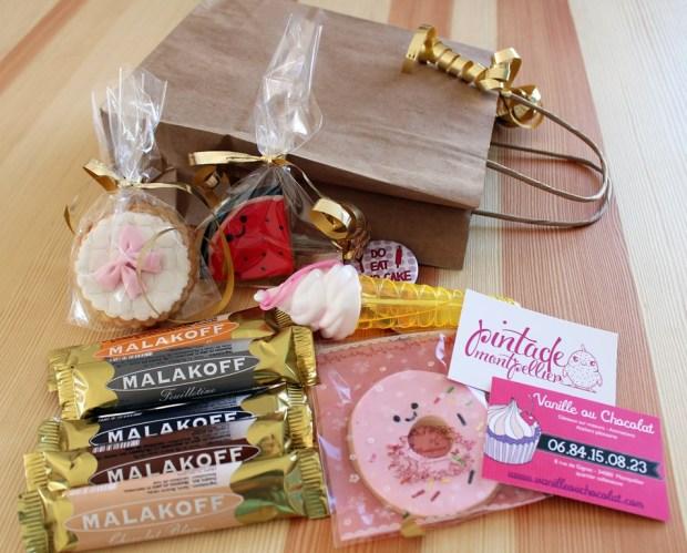 Vanille ou Chocolat - Malakoff